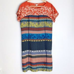 Sundance | Island Chemise Dress